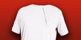 Children's PortBuddy Shirt
