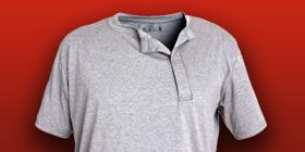 Men's PortBuddy Shirt