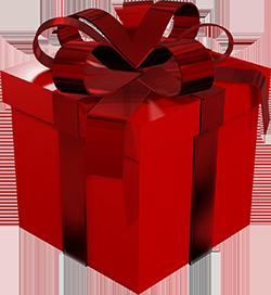 Send a gift to a friend