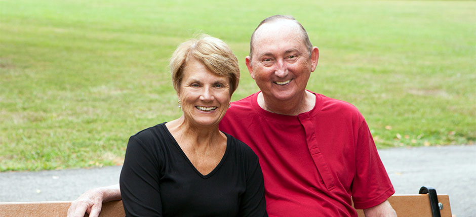 JaNice & Ken Maine